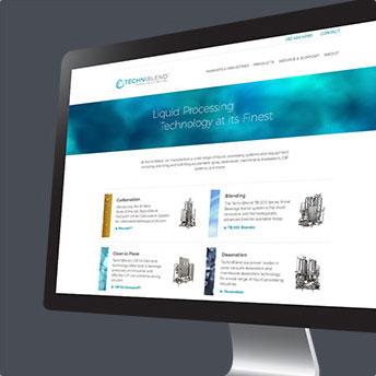 Techniblend Inc. Process Technology