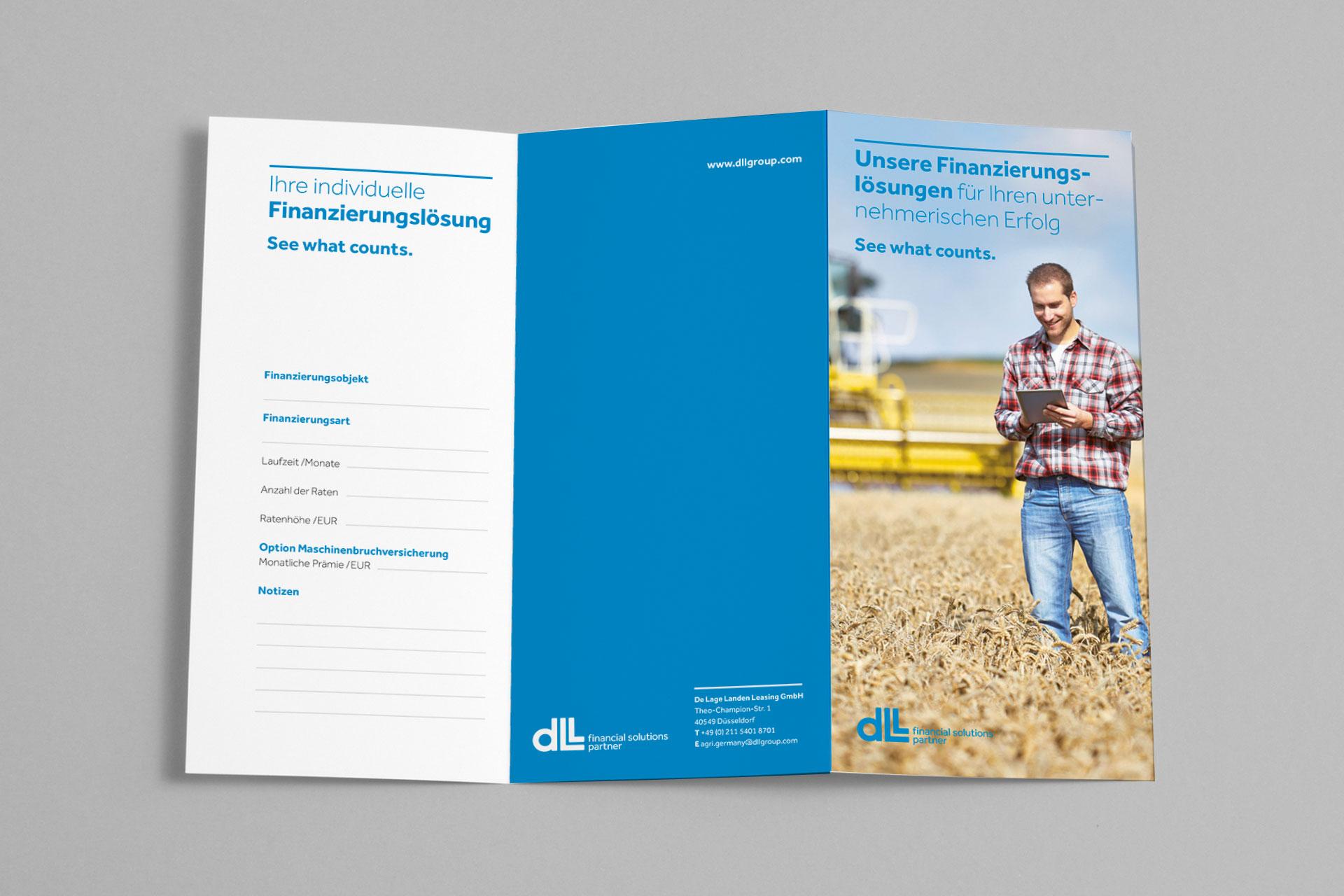 DLL Sales Folder Landwirtschaft